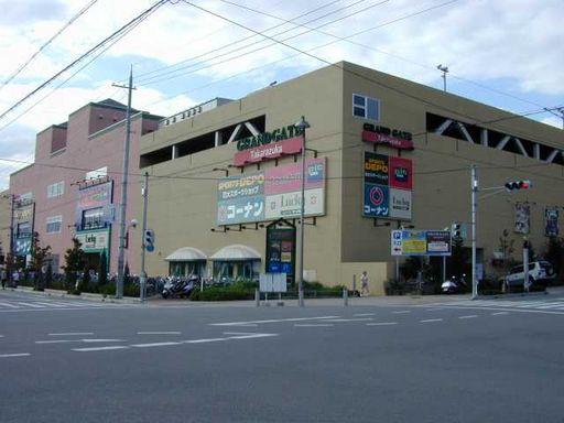 駅周辺 グランゲート宝塚