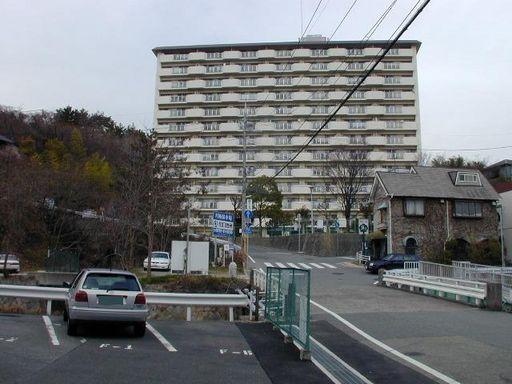 逆瀬川パークマンション☆