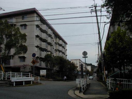 中山五月台住宅☆