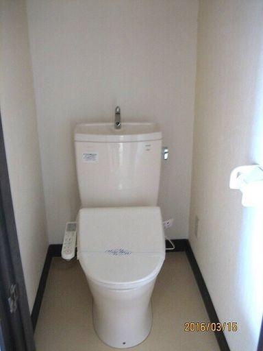 室内A トイレ