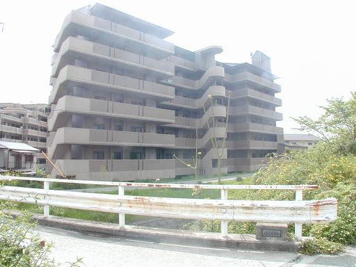 中山寺グリーンマンション