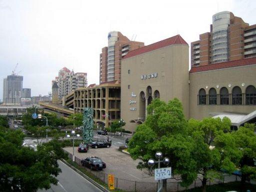 最寄り駅阪急宝塚♪