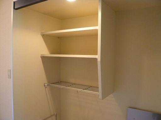 キッチン棚