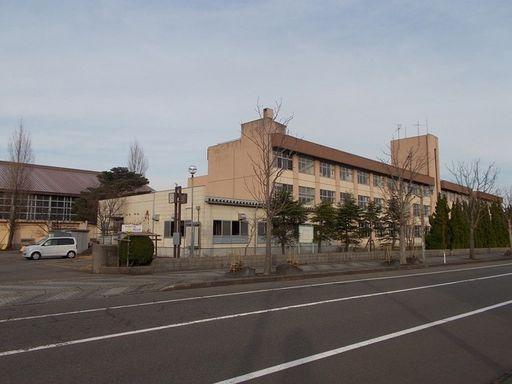 春日小学校 500m