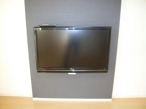42型液晶TV