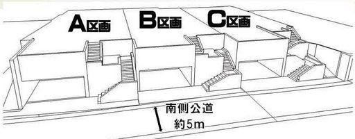 ☆C区画☆