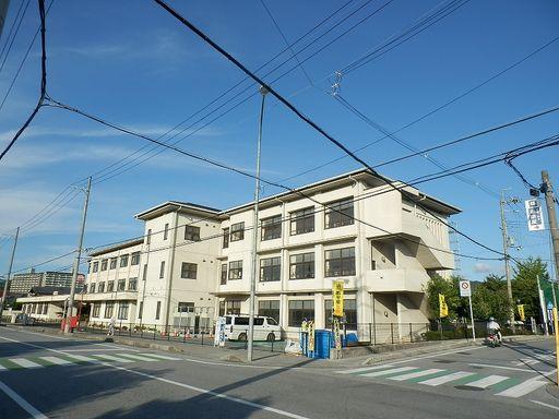 佐和山小学校 1636m