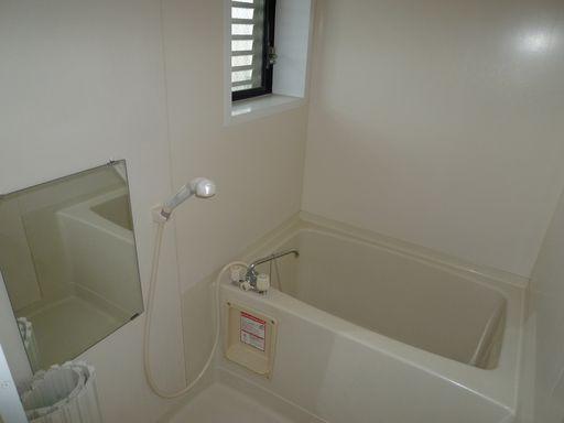 浴室(301号写真)