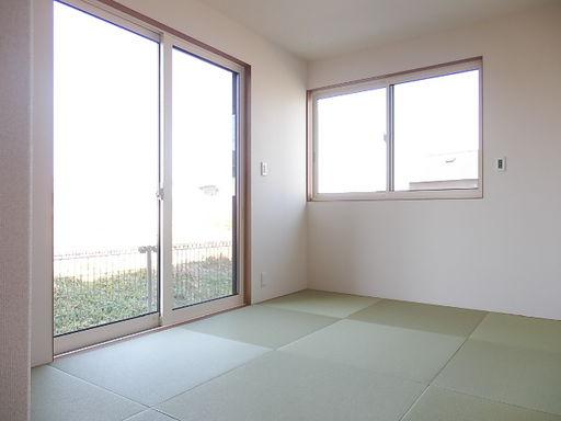 1階和室 別角度
