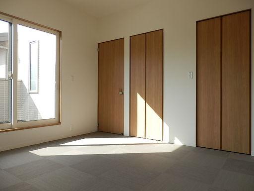 2階南洋室