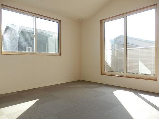 2階南洋室 別角度