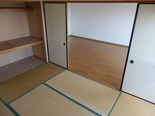 和室別角度