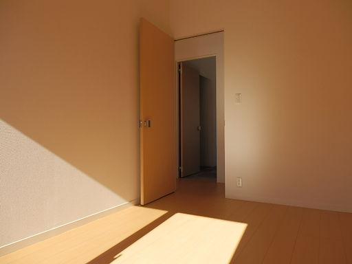2階洋室(南東)別角度