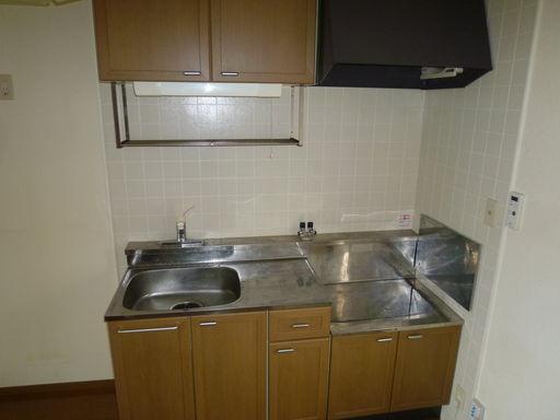 キッチン(202号写真)