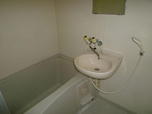 浴室(202号写真)