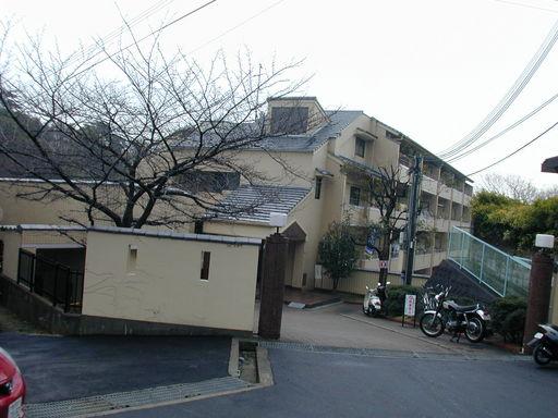 朝日プラザ逆瀬川南☆