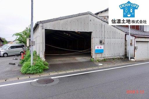 現地(ガレージ解体更地渡し)