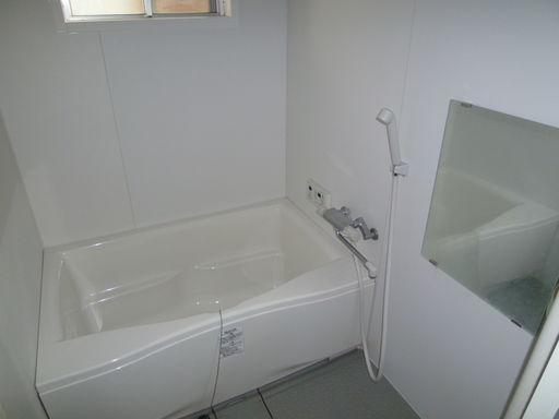 浴室(101号写真)