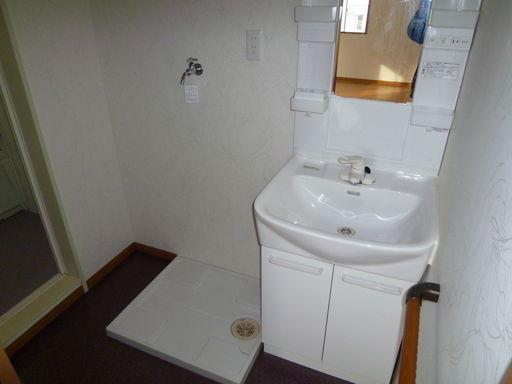 洗面化粧台(101号写真)