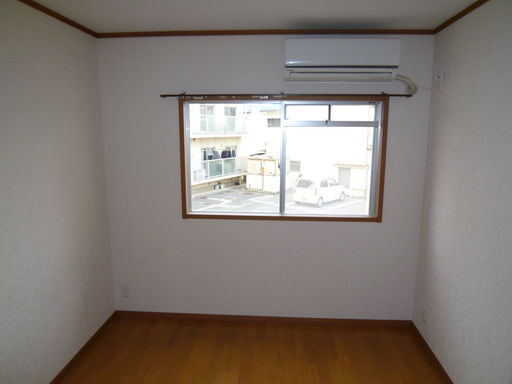 洋室(101号写真)