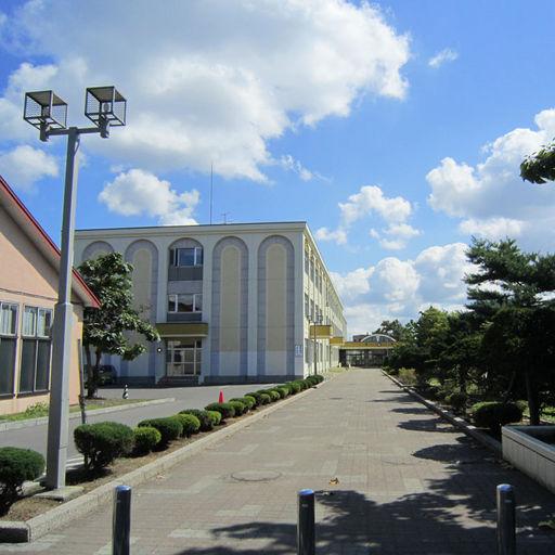 函館市立五稜郭中学校 2400m