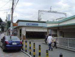 最寄駅阪急清荒神♪