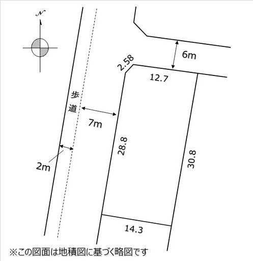 区画イメージ