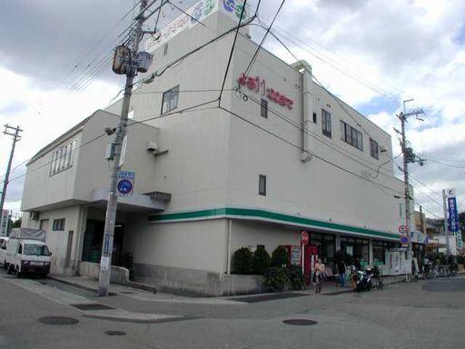 コープ山本店