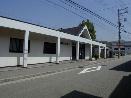 最寄りのJR生瀬駅♪