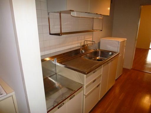 キッチン(類似物件)