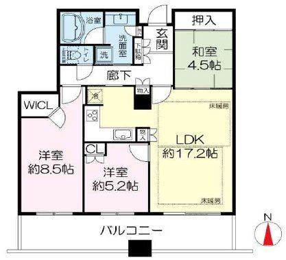 29階部分☆