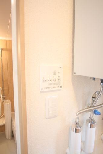 浴室暖房・乾燥機操作パネル