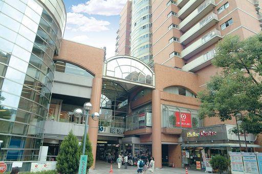 駅前商業施設ソリオ・阪急宝塚店♪