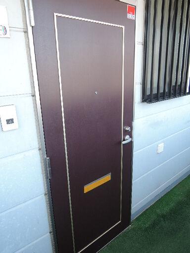 共用外廊下