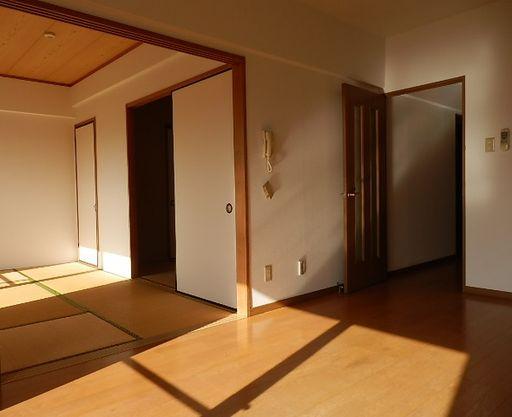 ダイニング~和室