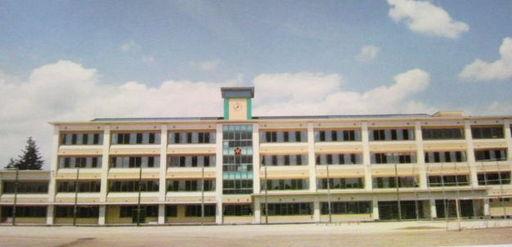 盛岡市立厨川中学校 1590m
