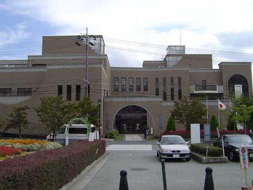 西公民館・西図書館♪