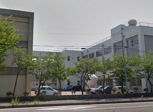 上越市昭和町2 クスリのアオキ上越昭和町店 1800m